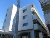 鉄筋コンクリート4階建て賃貸マンション!