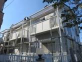 平成30年9月下旬に外装の塗装工事完了済み。