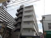 鉄骨造6階建てのオシャレなマンション!