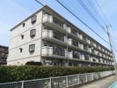 鉄筋コンクリート造4階建て賃貸マンション!