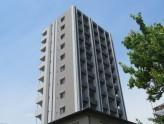 鉄筋コンクリート造13階建てのマンション!