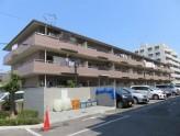 鉄筋コンクリート造3階建ての賃貸マンション!
