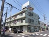 鉄筋コンクリート造3階建てのマンション!