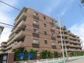鉄筋コンクリート造8階建ての分譲賃貸マンション!