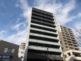 鉄筋コンクリート造12階建てのペット可マンション!