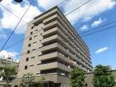 鉄骨鉄筋コンクリート造10階建ての賃貸マンション!