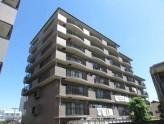 鉄筋コンクリート造8階建ての賃貸マンション!