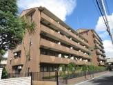 鉄筋コンクリート造7階建ての賃貸マンション!