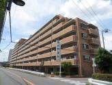 鉄骨鉄筋コンクリート造10階建ての分譲賃貸マンション!