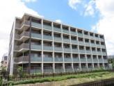 鉄筋コンクリート造5階建てのマンション!