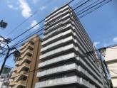 鉄骨鉄筋コンクリート造13階建ての分譲賃貸マンション!