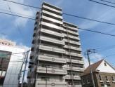 鉄骨鉄筋コンクリート造11階建ての賃貸マンション!